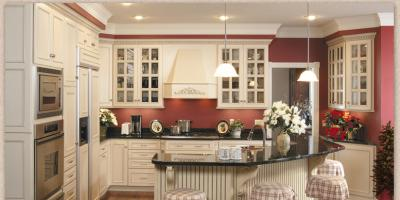 3 Popular Cabinet Colors for Your New Kitchen, Ballwin, Missouri