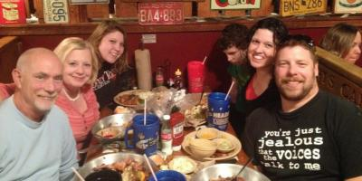 3 Ideas for Family Night From Your Local Southern Food Restaurant, Foley, Alabama