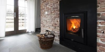 3 Reasons to Hire a Heating Service to Install a Gas Fireplace, Moodus, Connecticut