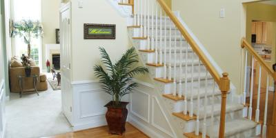 3 Ways a Stairlift Improves Daily Life, Ashland, Kentucky