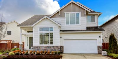 How to Determine if a Garage Door Repair or Replacement Is the Most Cost-Effective Option, Olde West Chester, Ohio