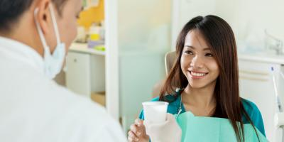 What Is Fluoride & Why Do Dentists Swear By It? , Sutter Creek-Plymouth, California