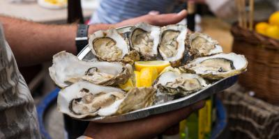 3 Reasons Eating Oysters Is Good for You, Gulf Shores, Alabama