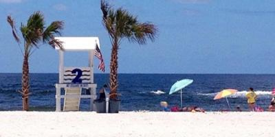 Top 4 Rules You Should Know When Vacationing At The Beach, Orange Beach, Alabama