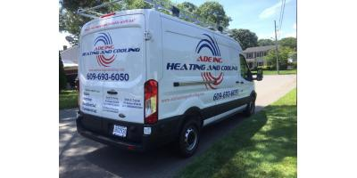 The warm weather isn't far now...Call us today to get on our list for Preventative Maintenance on your AC system!, Forked River, New Jersey
