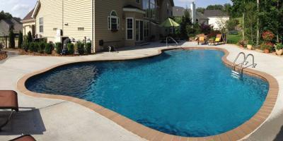 3 Summer Pool Maintenance Tips, Troy, Missouri