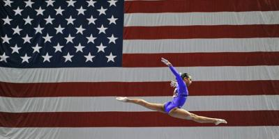 4 Fun Facts About Gymnasts, Penfield, New York