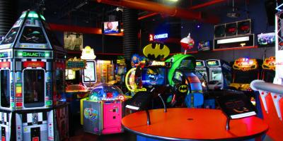 3 Awesome Laser Tag Party Favors Available at Q-ZAR, North Hempstead, New York