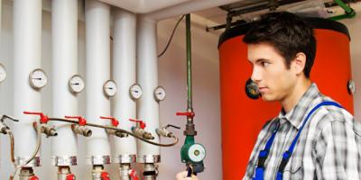 Avoid Unnecessary Water Heater Repair With Maintenance Tips From Hamden's Experts, Hamden, Connecticut