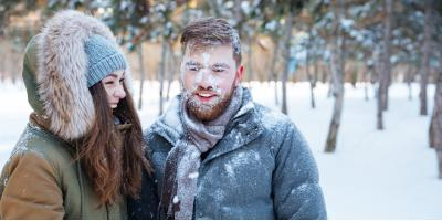 5 Ways Cold Weather Affects Your Eyes, Blue Earth, Minnesota
