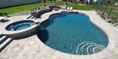 Labor Day Sale Ends September 10- Visit Fronheiser Pools Today!, Sinking Spring, Pennsylvania
