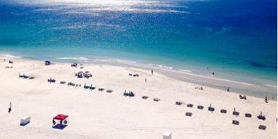 The Do's and Don'ts of Spring Break Beach Planning, Orange Beach, Alabama