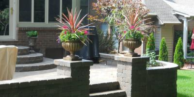 Benefits of Installing a Paver Patio, Lexington-Fayette, Kentucky