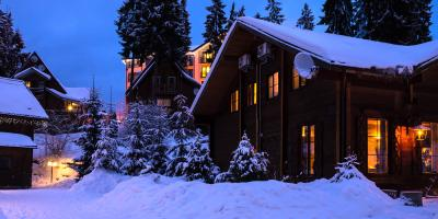 3 Winter Tips to Help Avoid a Frozen Sump Pump, Kalispell, Montana