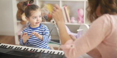 A Guide to the Benefits of Music Classes for Children, Seattle, Washington