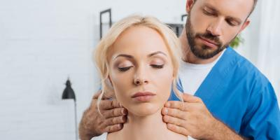 How Physical Therapy Can Treat Headaches, Dardenne Prairie, Missouri