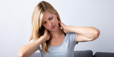 Fibromyalgia Sufferers Benefit from Therapeutic Massage , High Point, North Carolina