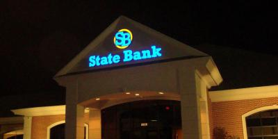 3 Benefits of Lighted Signs for Your Business, Texarkana, Texas