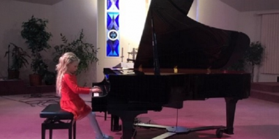 The Do's & Don'ts of Helping Your Children Play Piano, Anchorage, Alaska