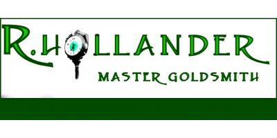 Exquisite Jewelry from R. Hollander Master Goldsmith Lasts and Lasts, Greenwich, Connecticut