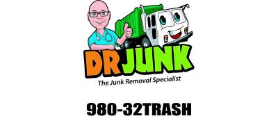 Local Junk Removal Company makes customer cry!,, Charlotte, North Carolina