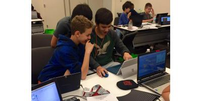 Frisco's Top Computer Science School Offer STEM Mentorship, Plano, Texas