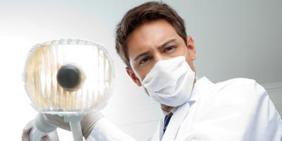 Why Your Dentist Might Recommend Debridement, Anchorage, Alaska