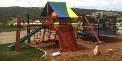 3 Questions That Will Help You Determine Which Outdoor Playset Is Best, Casper North, Wyoming