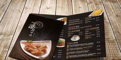 What to Include in Your Restaurant's Flyer, Queens, New York