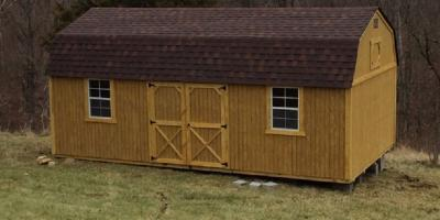 Portable Buildings You Will Love, ,