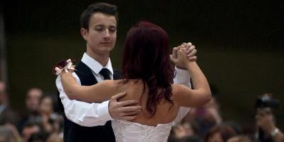 Brides & Grooms Love Stress-Free Private Wedding Dance Lessons at Zack's Dance Loft! , Manhattan, New York
