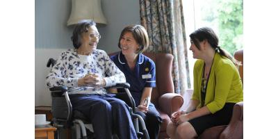 The Importance of Personal Care Aides at BMV Homecare, Manhattan, New York