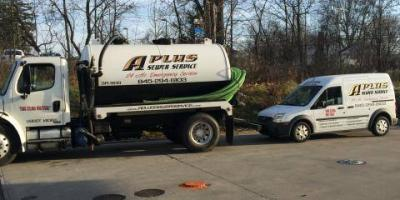 5 Signs That Indicate a Need for Septic Cleaning, Wawayanda, New York