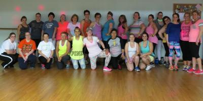 Move Your Body Fitness Has Zumba Classes For Your Child And You, Erlanger, Kentucky