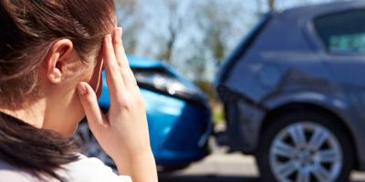 5 Examples of Driver Error: Insights From an Auto Accident Attorney, London, Kentucky