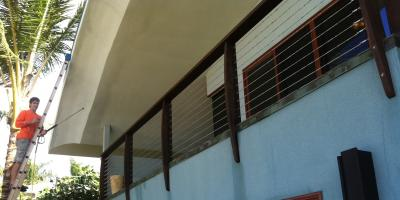 What Are the Benefits of Regular Commercial Pressure Washing?, Ewa, Hawaii