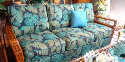 How to Make a Sleeper Sofa More Comfortable, Lahaina, Hawaii