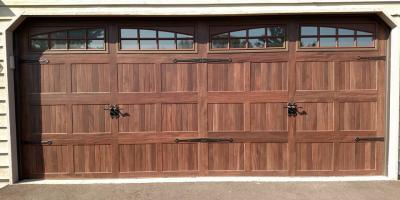 Avoid Costly Garage Door Repairs With These Top 5 Maintenance Tips, Rochester, New York