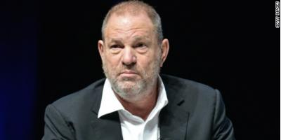 How Harvey Weinstein's conduct affects your business, Las Vegas, Nevada