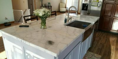 Thinking About A New Kitchen? Get A Free Sink With Remodel, Pierce, Ohio