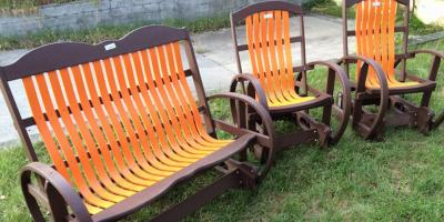Looking to Spruce Up Your Deck? Local Furniture Store Offers Solutions, Fairbanks, Alaska