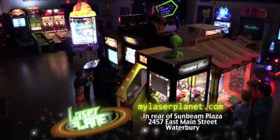 $5 per game, Waterbury, Connecticut