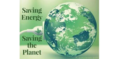 Click here to read about ways you can save energy this Earth Day, and every day!!, Forked River, New Jersey