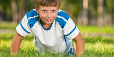 3 Easy Exercises to Do With Kids at Home, Manhattan, New York