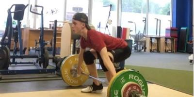 What You Need to Know About Olympic Weightlifting, Lexington-Fayette Central, Kentucky