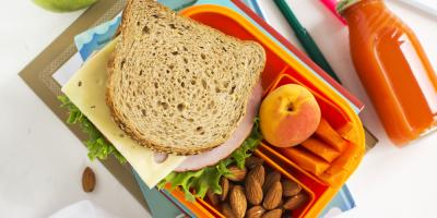 New York Pediatric Care Center Suggests 3 Healthy Lunchbox Items to Pack for Your Kids, Manhattan, New York