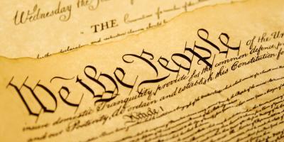Invocation of Rights, Poteau, Oklahoma