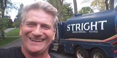 Long Lasting Septic Systems - Septic Tank Pumping - Stright Company - Bob Aillery , Stamford, Connecticut