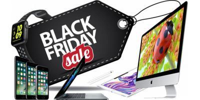 Black Friday Sales at Experimac Middleton - Best Savings on Apple® Computers Yet!, Middleton, Massachusetts