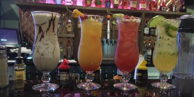 The Best Cocktail Choices for Vacation, Orange Beach, Alabama